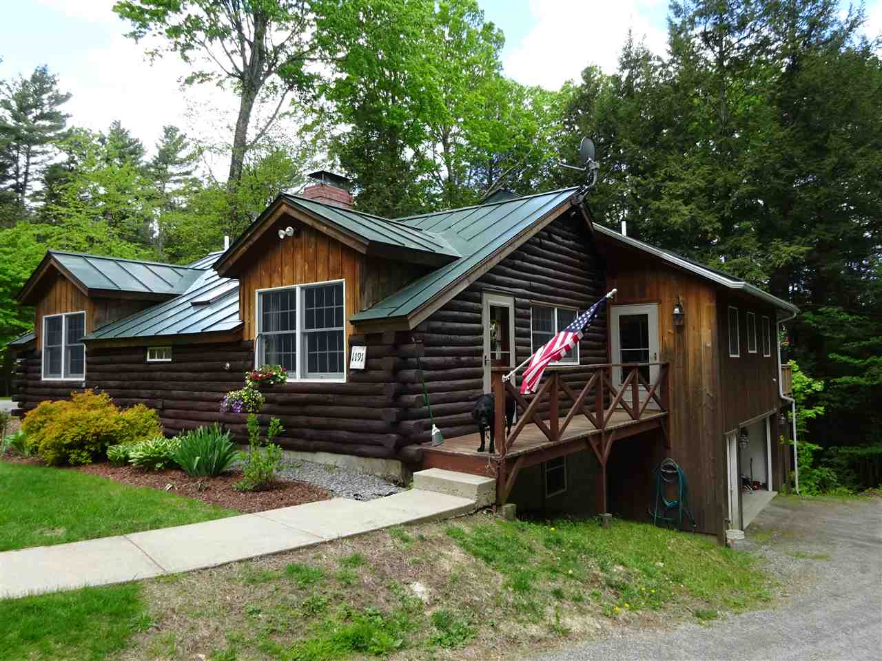 WEST WINDSOR VT Home for sale $$229,000 | $168 per sq.ft.