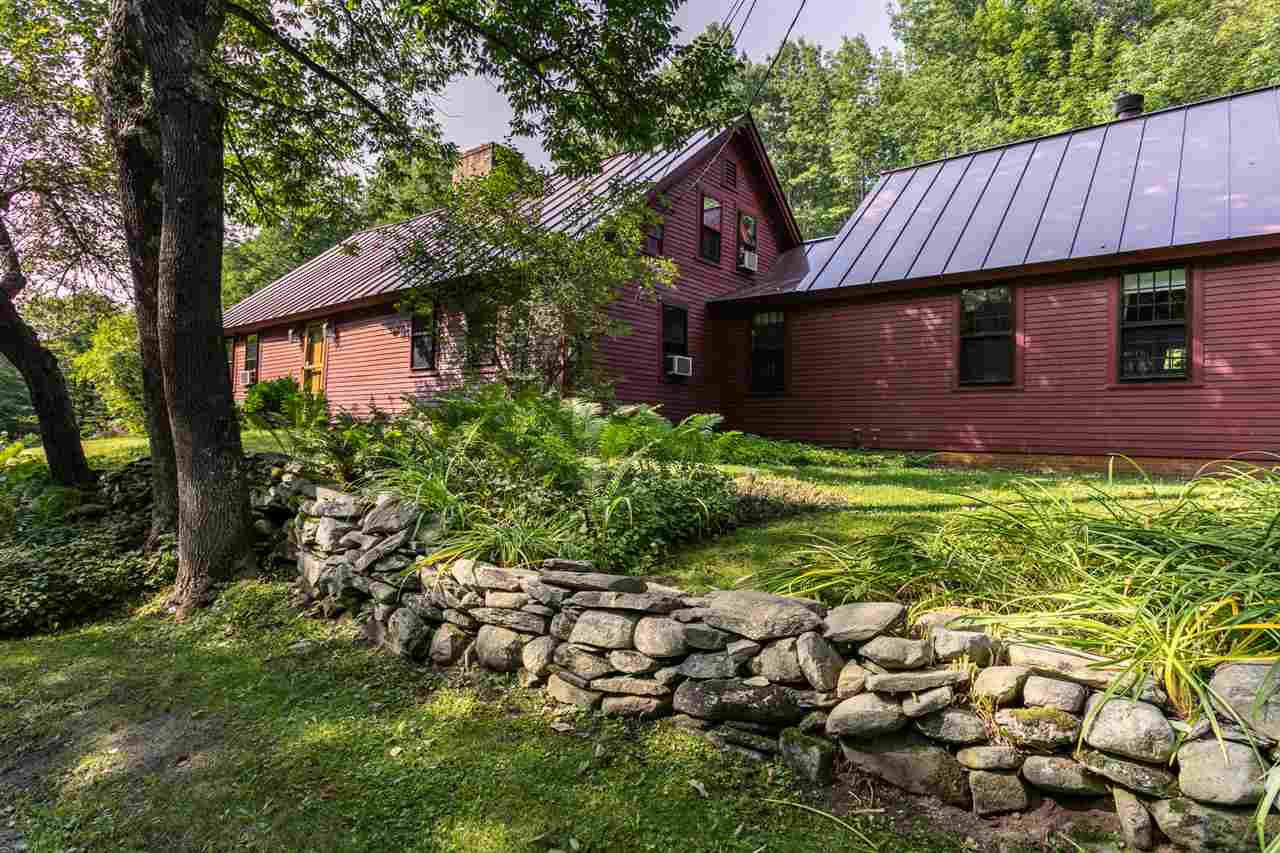 Norwich VT Home for sale $List Price is $1,350,000