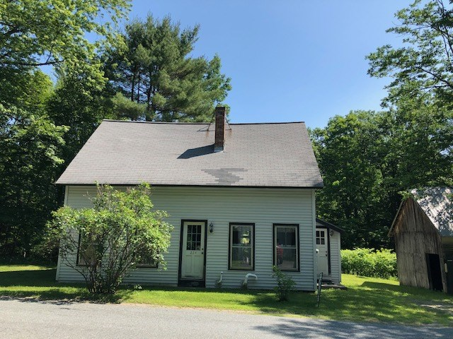 THETFORD VT Home for sale $$169,000 | $125 per sq.ft.