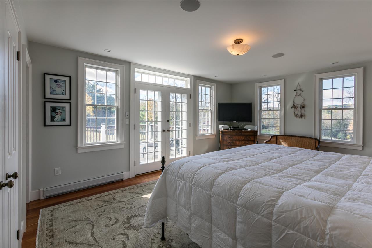 Tranquil master bedroom 13037459
