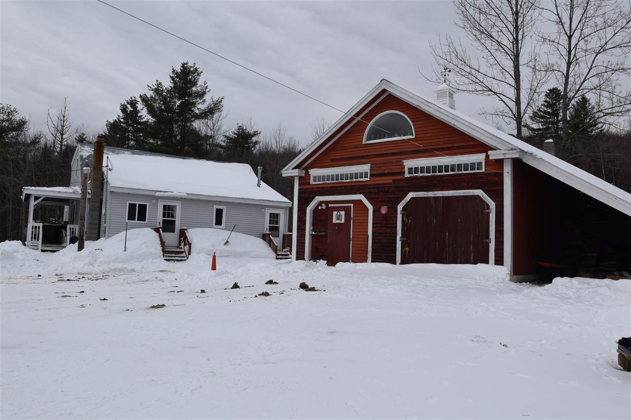 ALEXANDRIA NH Home for sale $$199,900 | $144 per sq.ft.