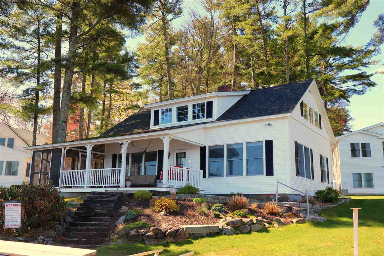 GILFORD NH  Condo for sale $599,000