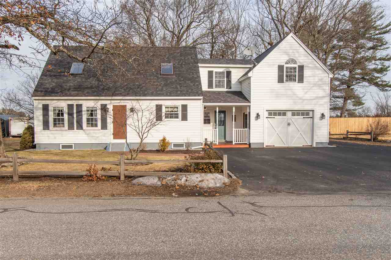 Photo of 33 Abbott Road Concord NH 03303