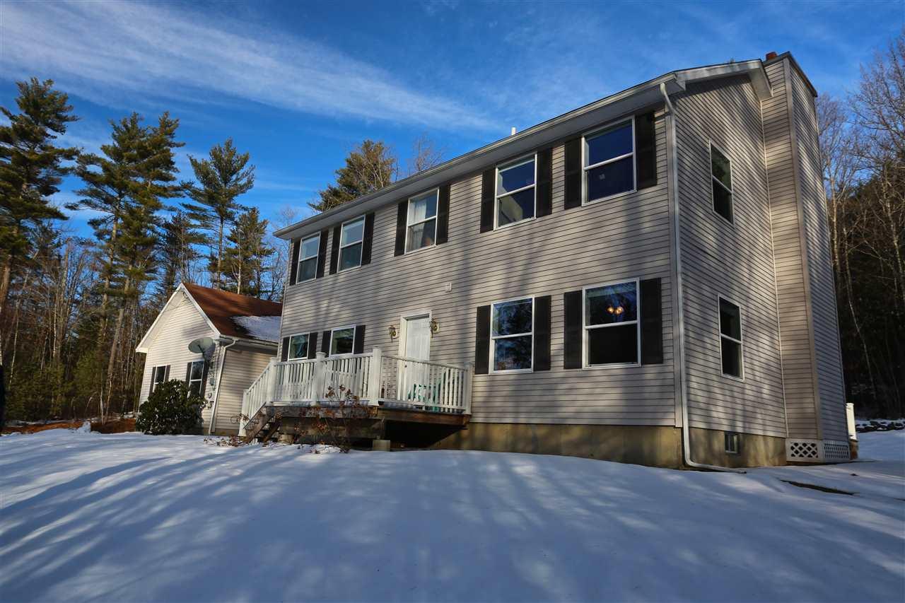 SUNAPEE NHHome for sale $$329,000 | $137 per sq.ft.