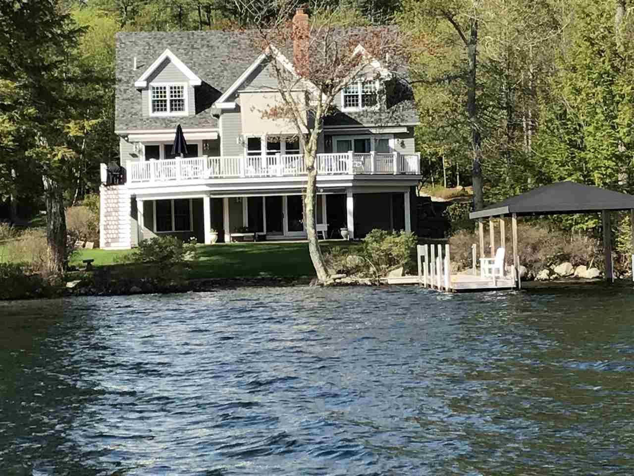 ALTON NH  Home for sale $2,395,000