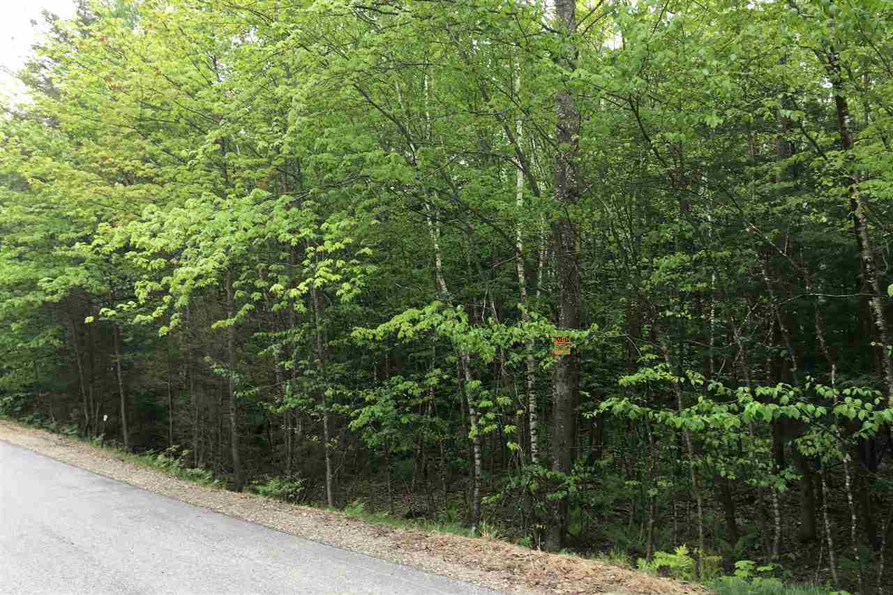 NEW DURHAM NH  LAND  for sale $40,000