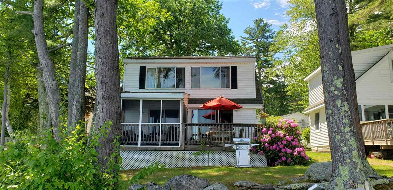 GILFORD NH  Condo for sale $529,000