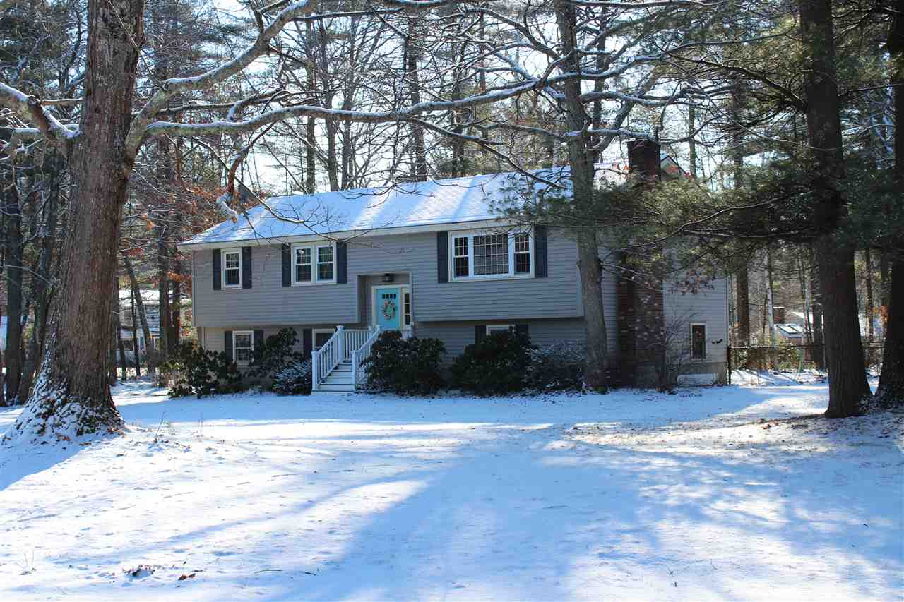 Londonderry NH Home for sale $List Price is $320,000