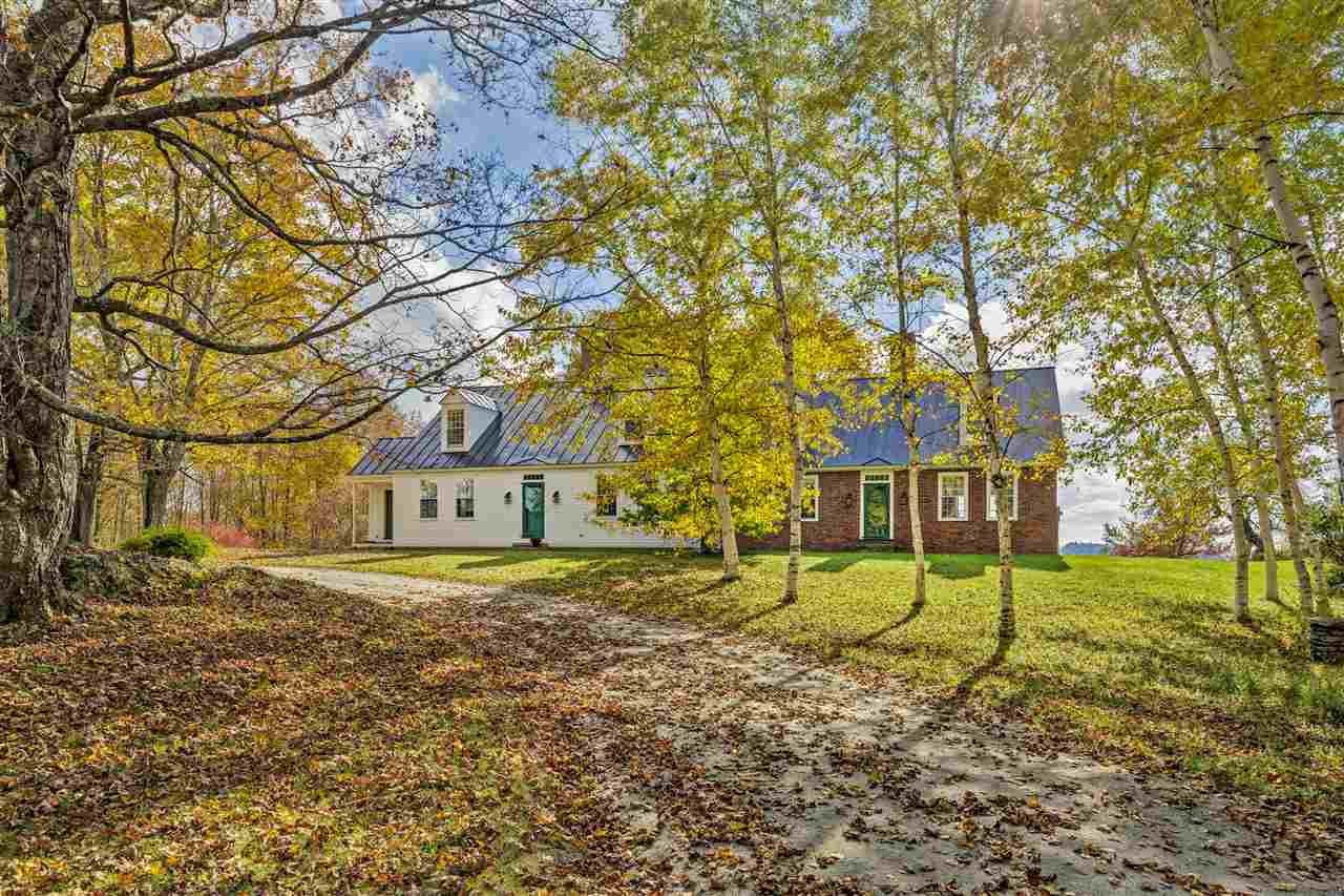 SHARON VT Home for sale $$1,450,000 | $290 per sq.ft.