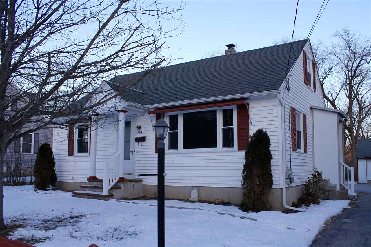 MANCHESTER NH Home for sale $$239,900 | $179 per sq.ft.