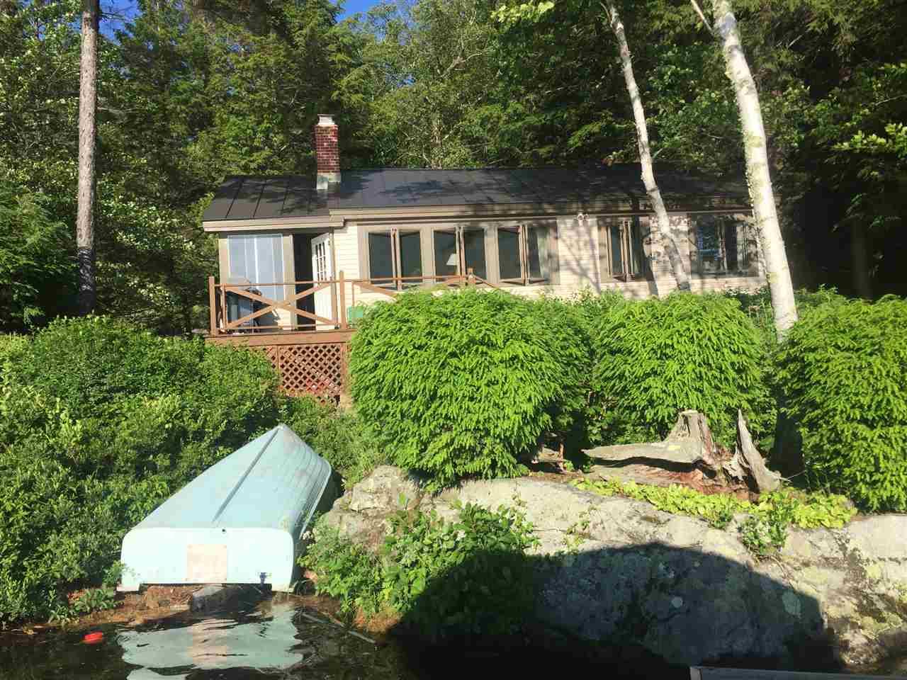 NEWBURY NH Home for sale $899,000