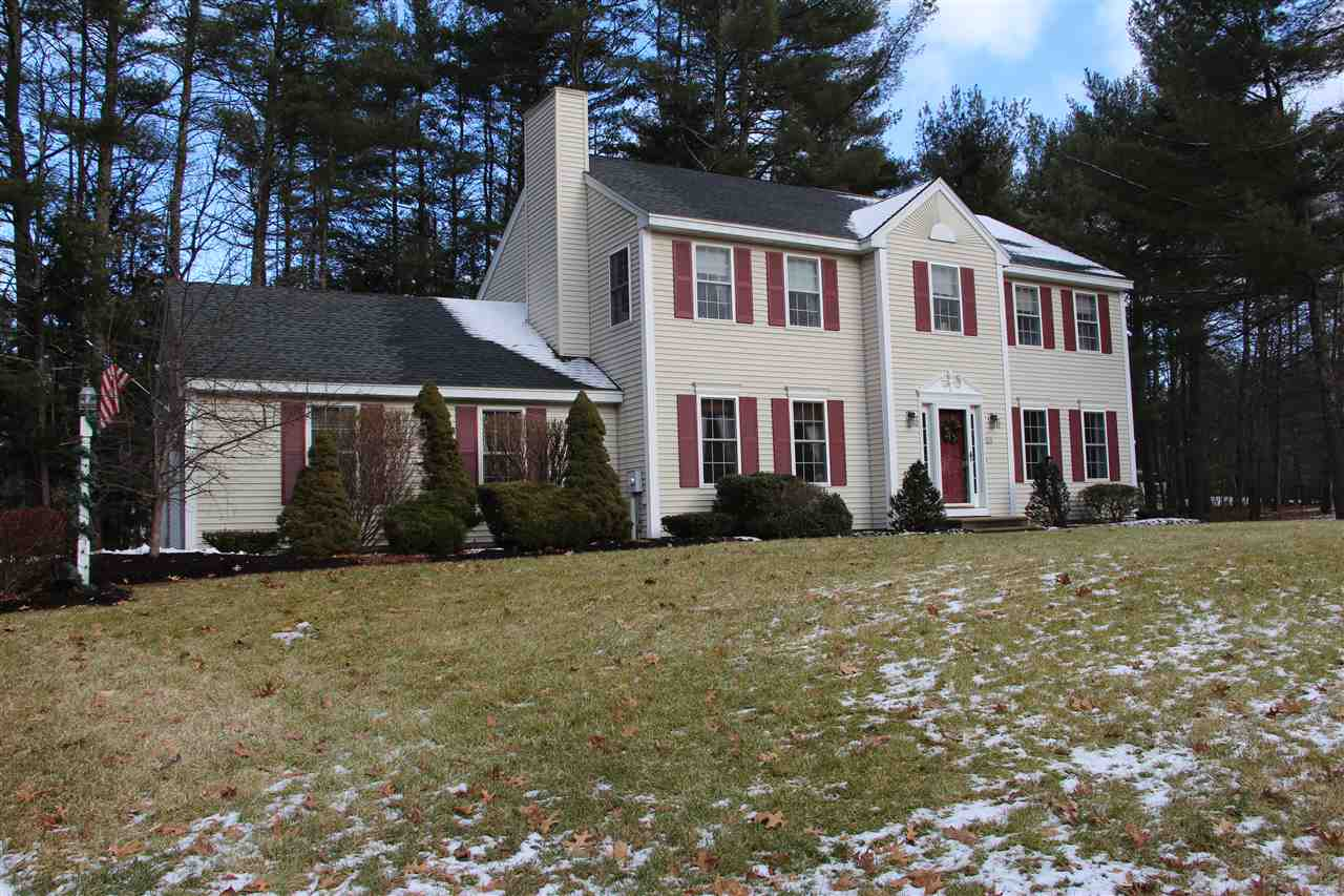 Photo of 14 Conifer Lane Amherst NH 03031