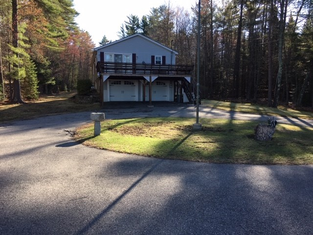 TUFTONBORO NH  Home for sale $439,900