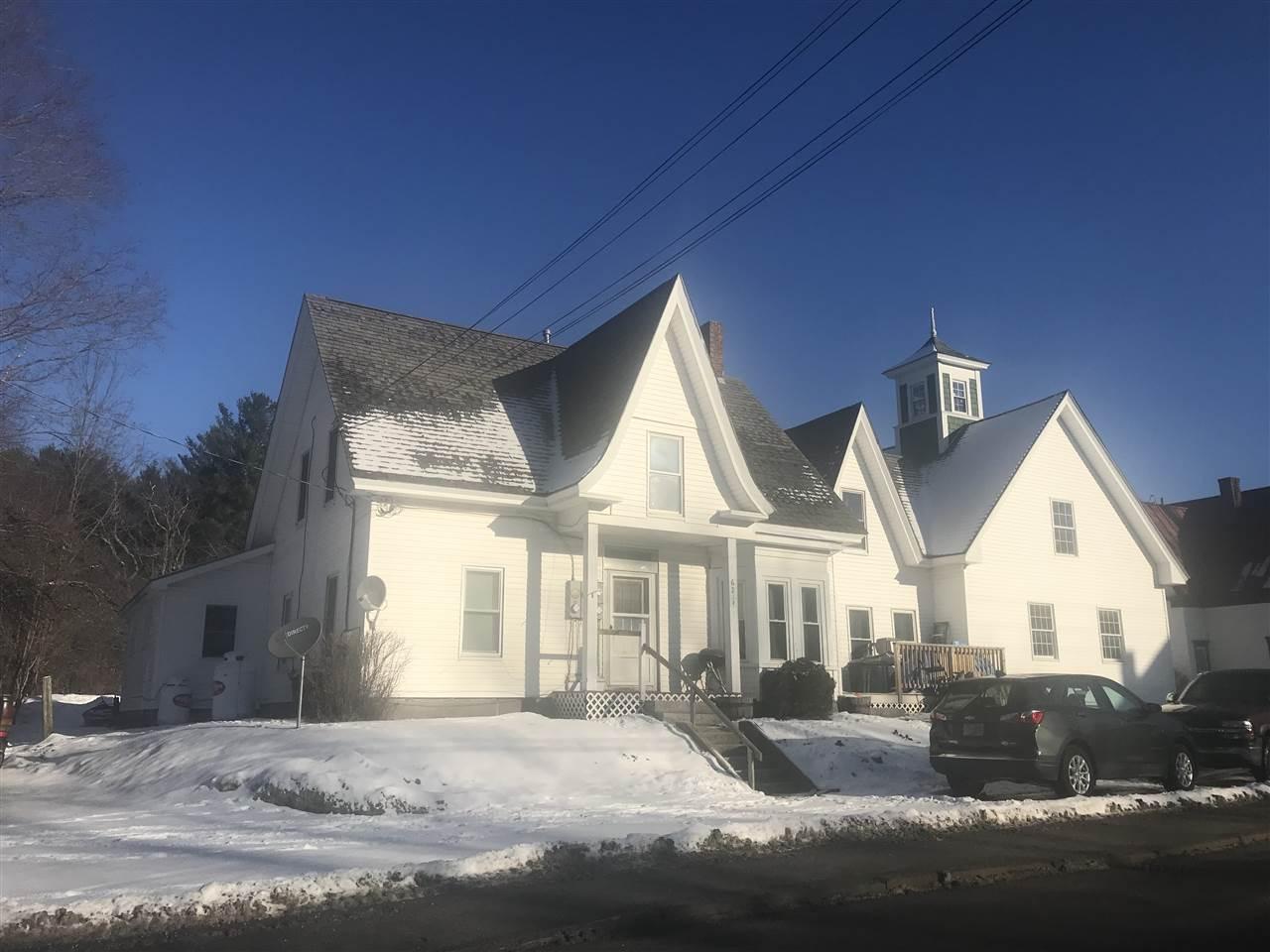 SUNAPEE NHMulti Family for sale $$299,000 | $120 per sq.ft.