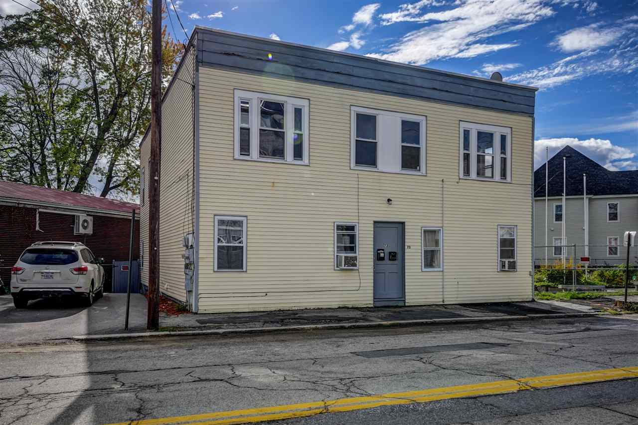 Manchester NHMulti Family for sale $List Price is $239,900