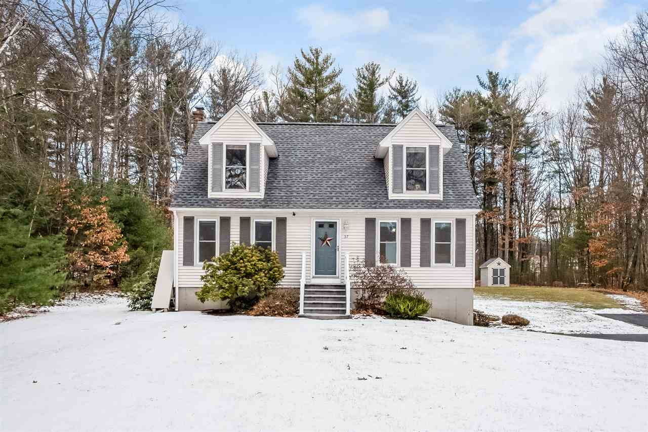 Photo of 37 Shasta Drive Londonderry NH 03053