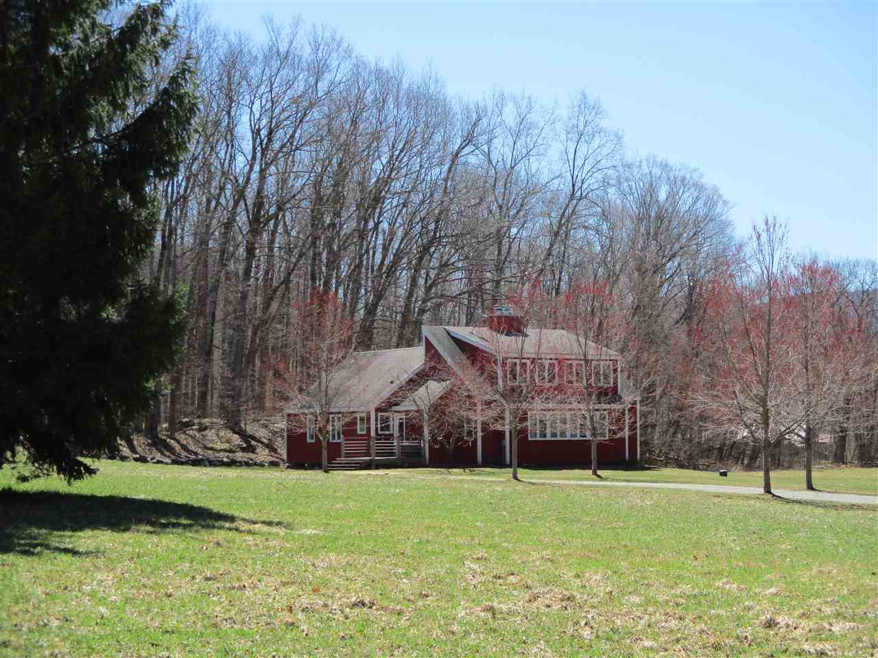Pawlet VTHorse Farm | Property