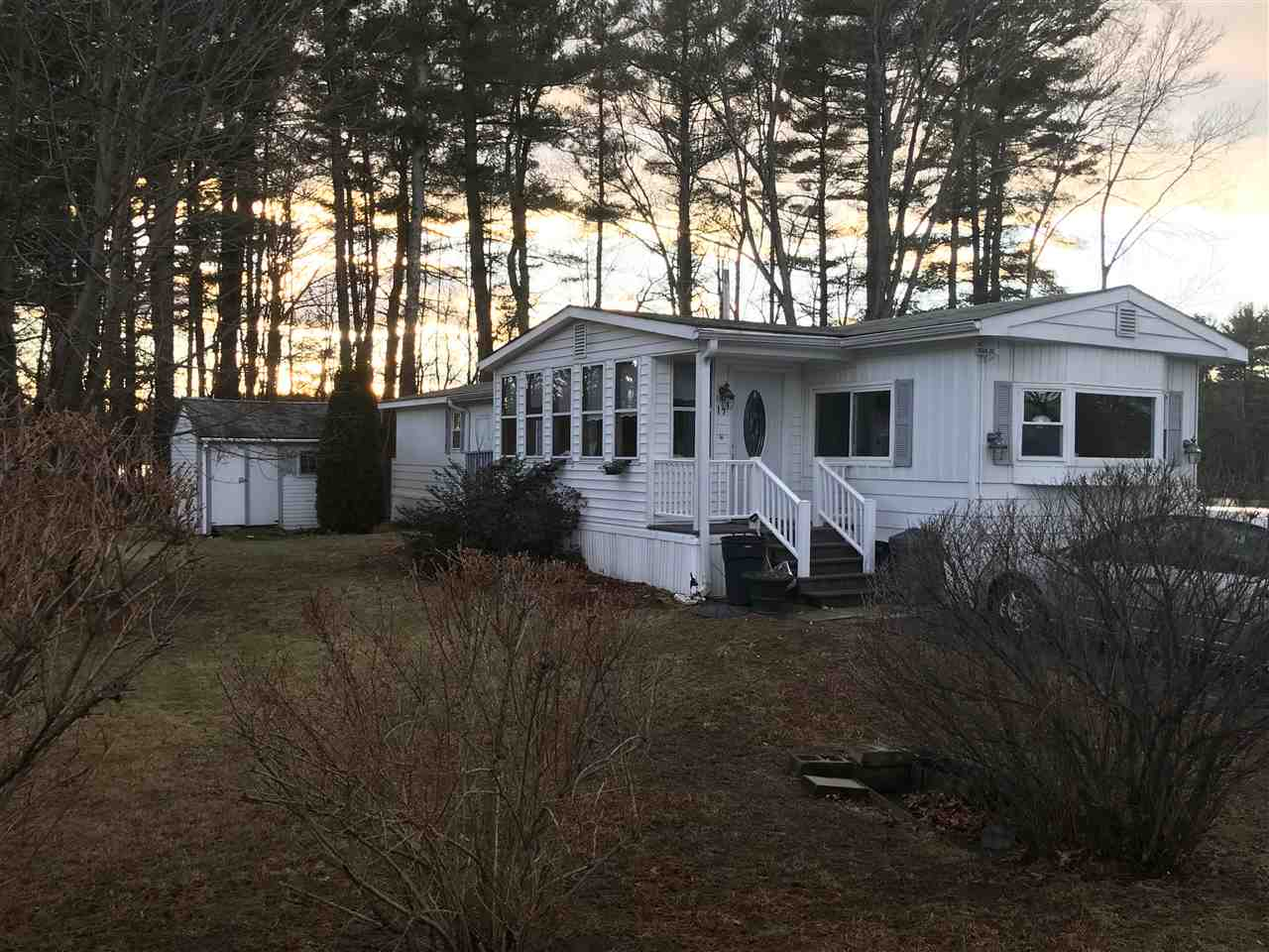Nashua NHMobile-Manufacured Home for sale $List Price is $89,900