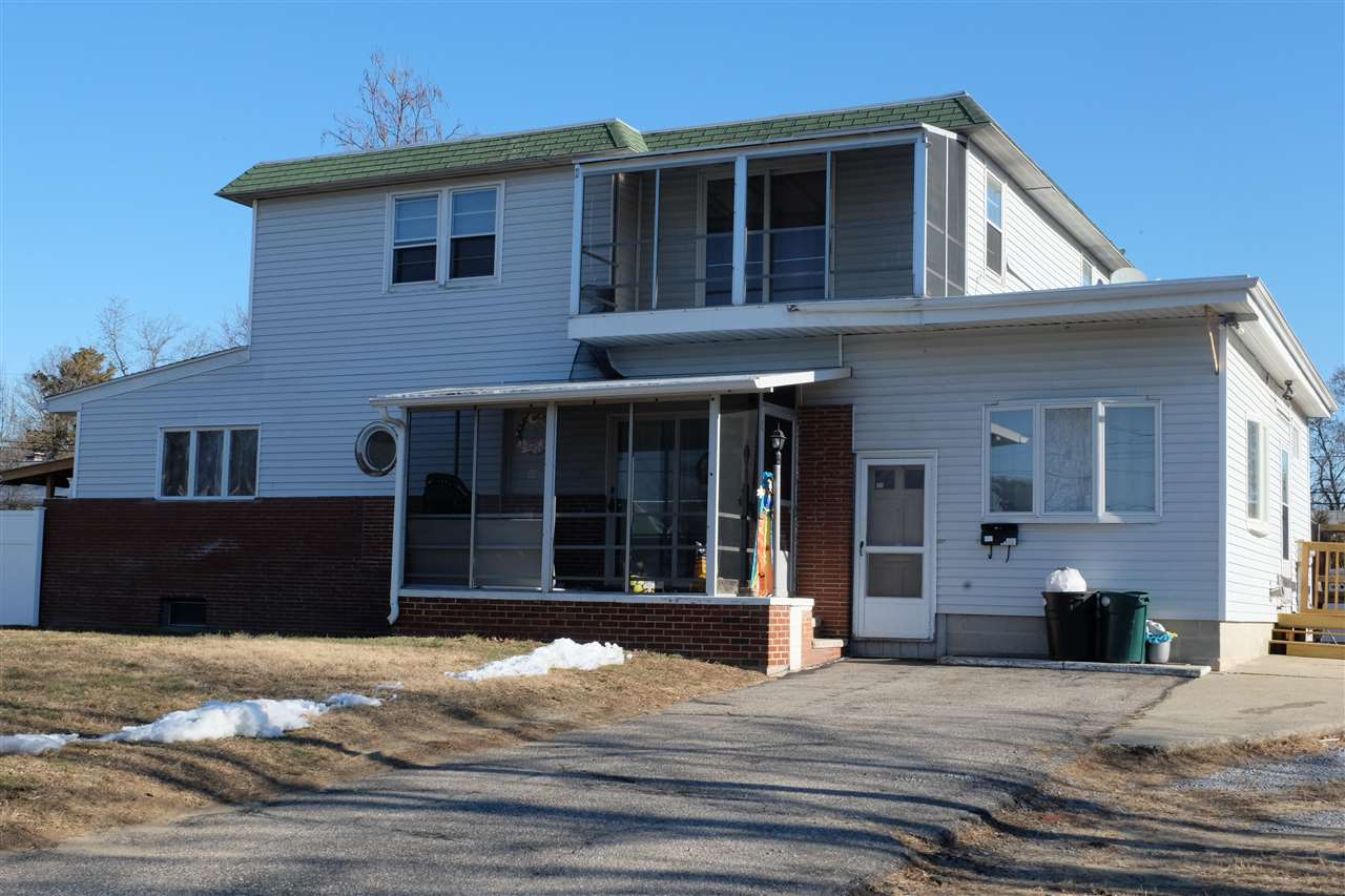 Manchester NHMulti Family for sale $List Price is $233,000