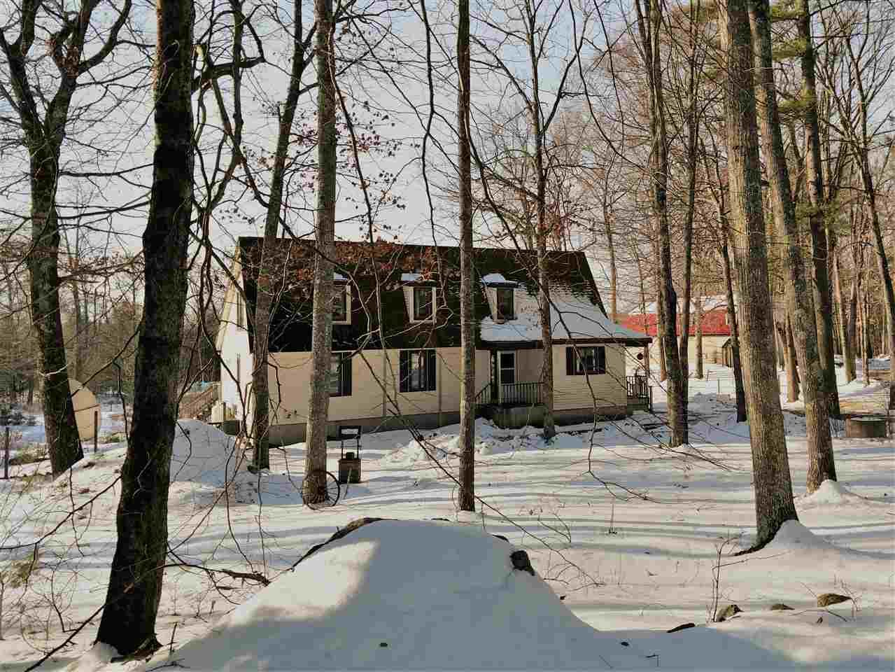 EFFINGHAM NH Home for sale $265,000