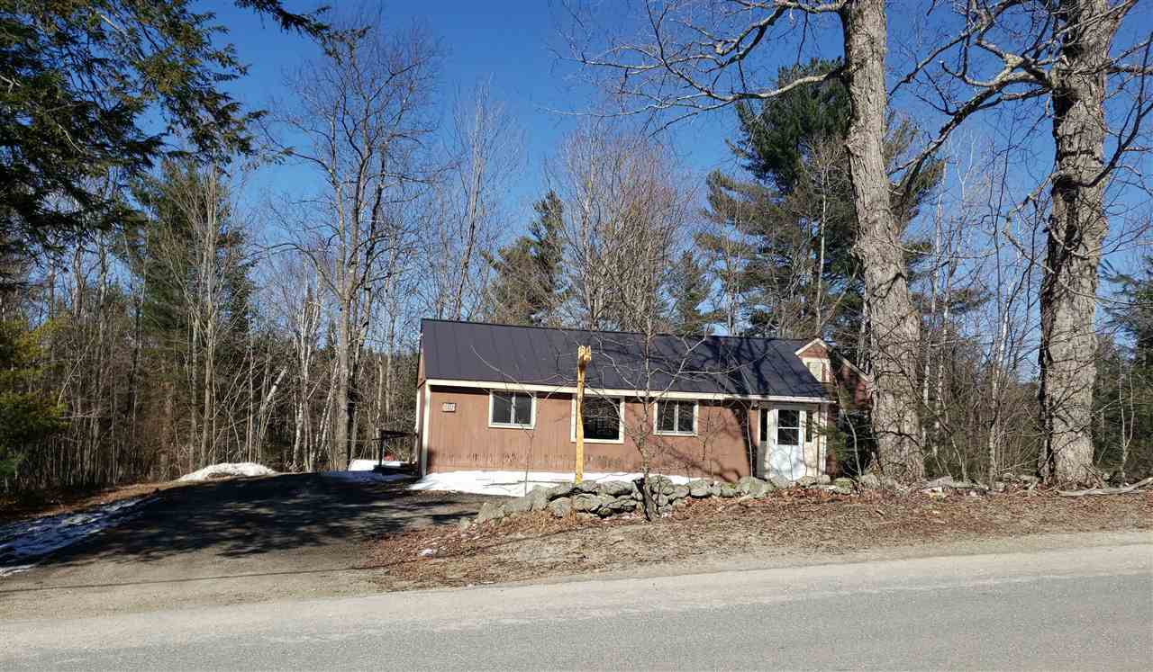 SPRINGFIELD NHHome for sale $$105,000 | $123 per sq.ft.