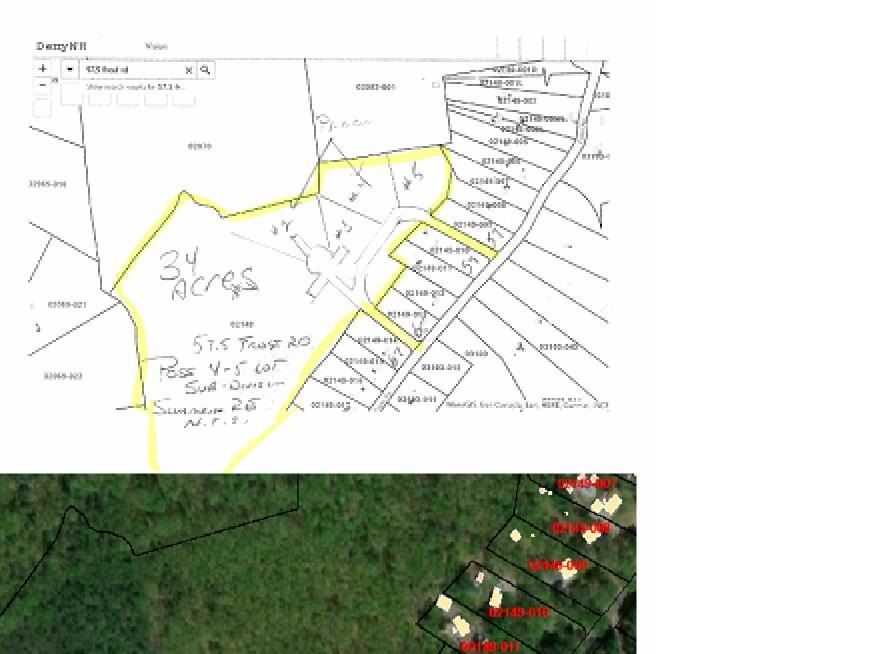 MLS 4732137: 57.5 Frost Road, Derry NH