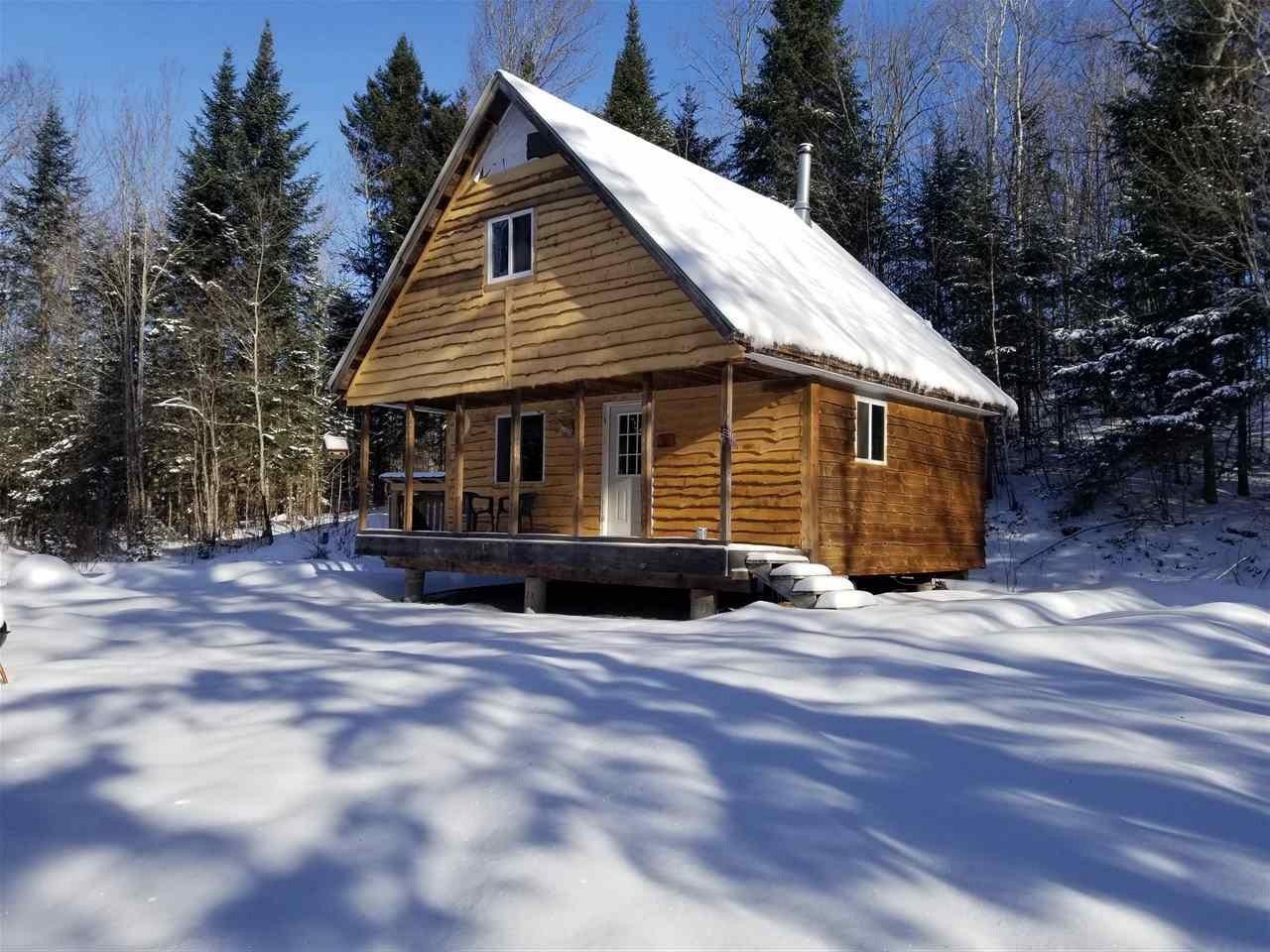 Camps Cottages