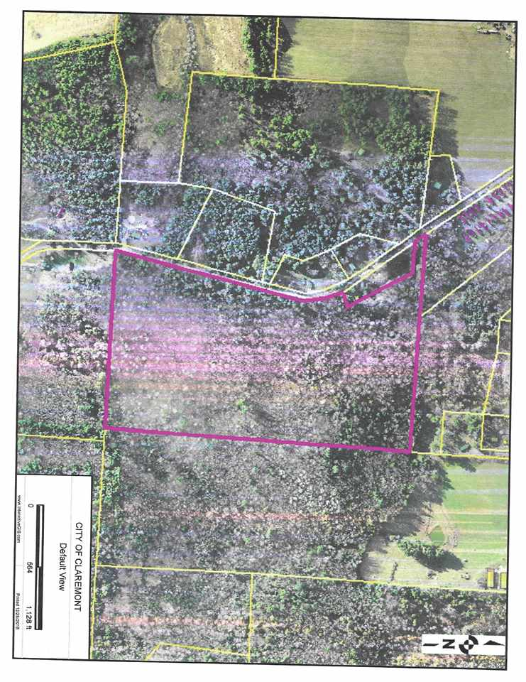 CLAREMONT NH LAND  for sale $$70,000 | 42 Acres  | Price Per Acre $0  | Total Lots 2
