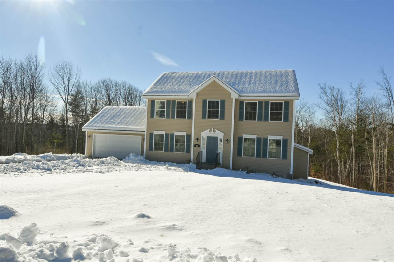 Meredith NH Home for sale $$359,000 $178 per sq.ft.