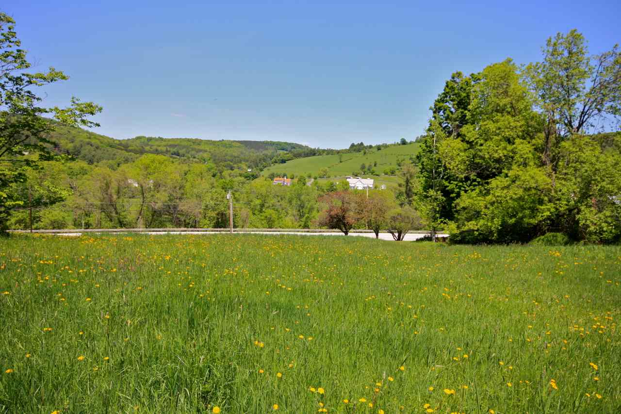 Woodstock VT Land  for sale $List Price is $110,000