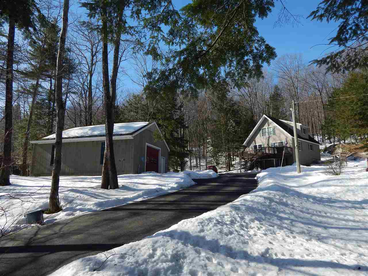 NEWBURY NH Home for sale $$295,000 | $190 per sq.ft.