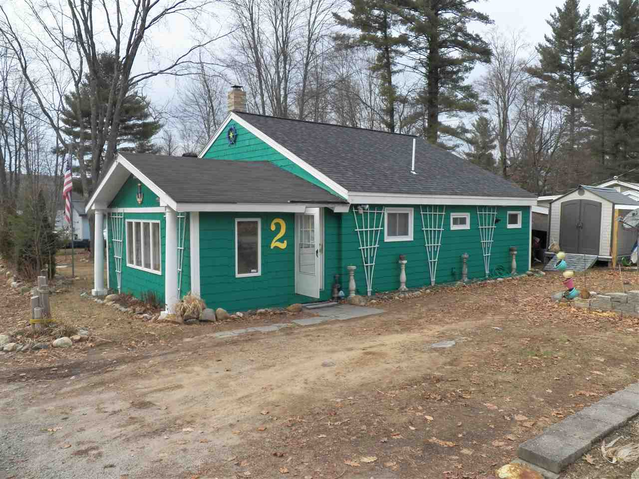 DUNBARTON NH Single Family for rent $Single Family For Lease: $1,600 with Lease Term