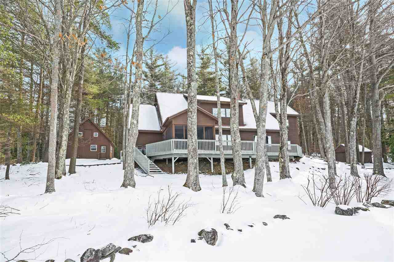 MLS 4732283: 5 Hayfield, Hanover NH