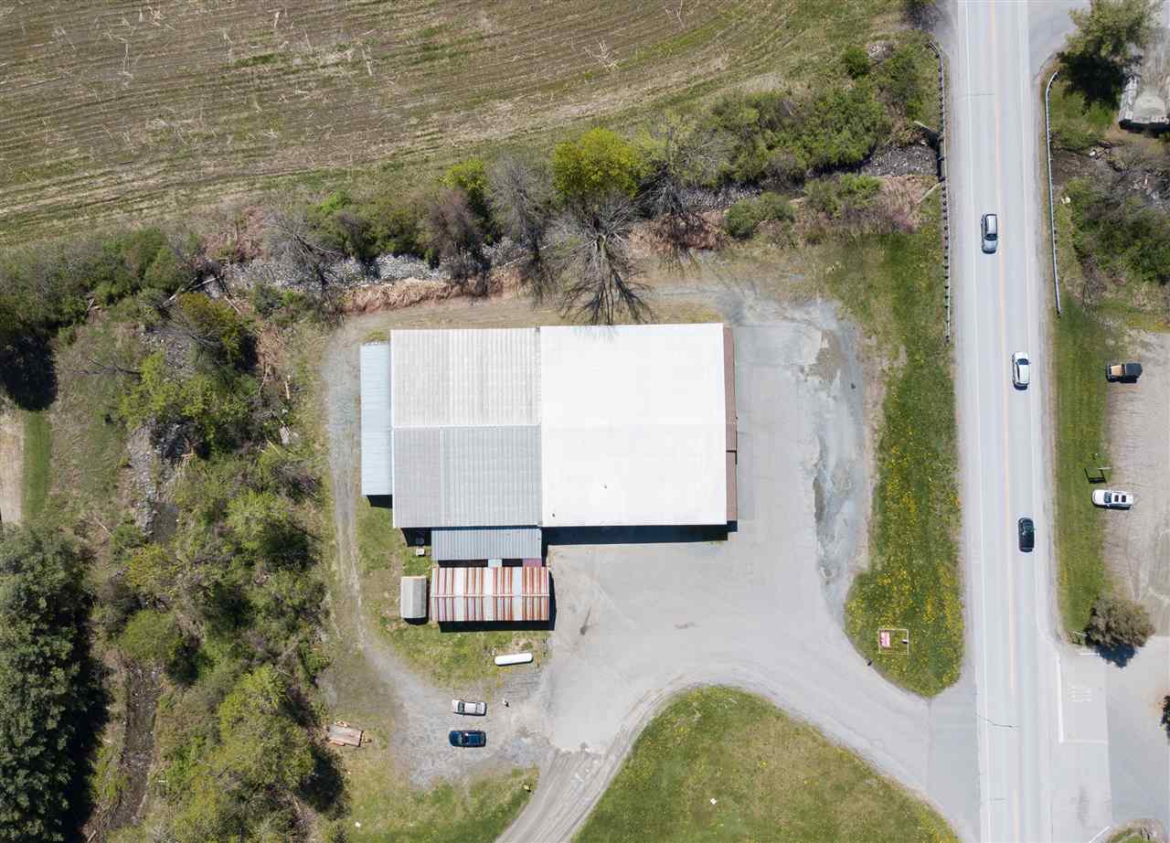 Woodstock VT Commercial Property for sale $List Price is $895,000