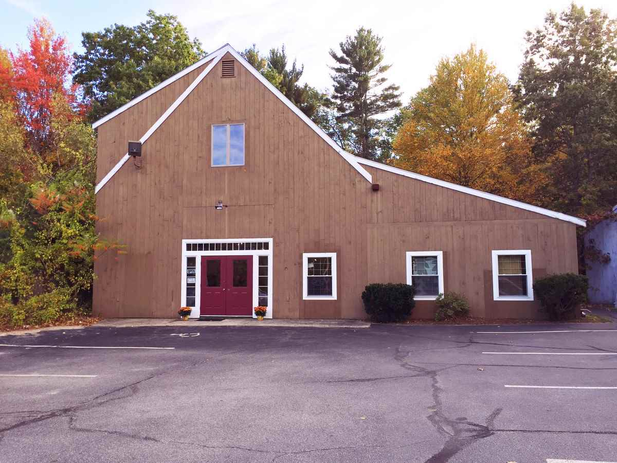 MLS 4732371: 5 State Route 101A-Unit 4, Amherst NH