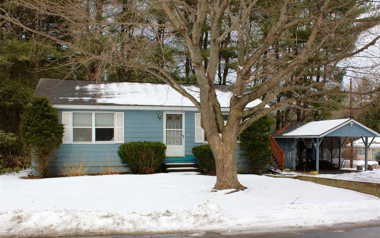 Hartford VT Home for sale $List Price is $180,000