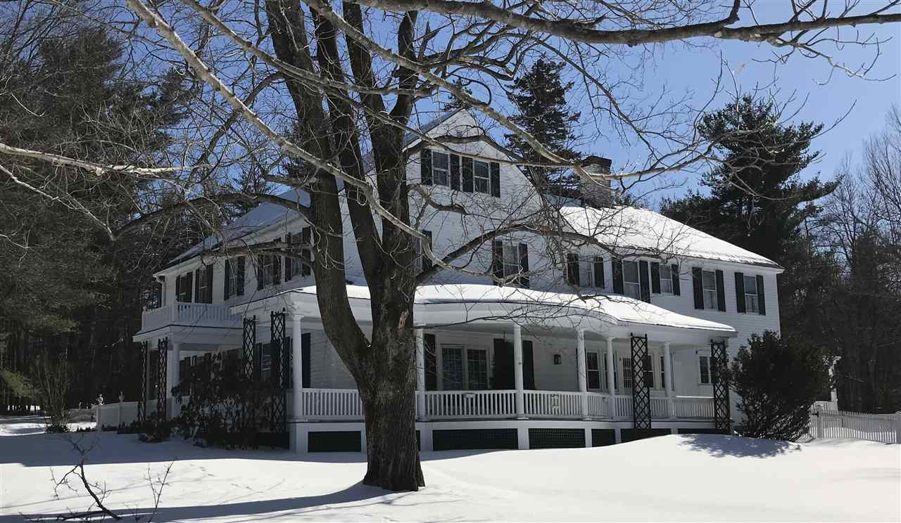 WOLFEBORO NH Home for sale $599,000