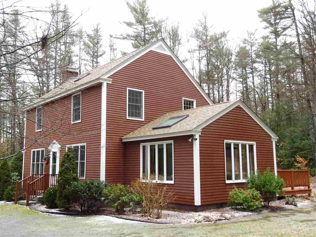 MLS 4732445: 170 Fish Hatchery Road, Richmond NH