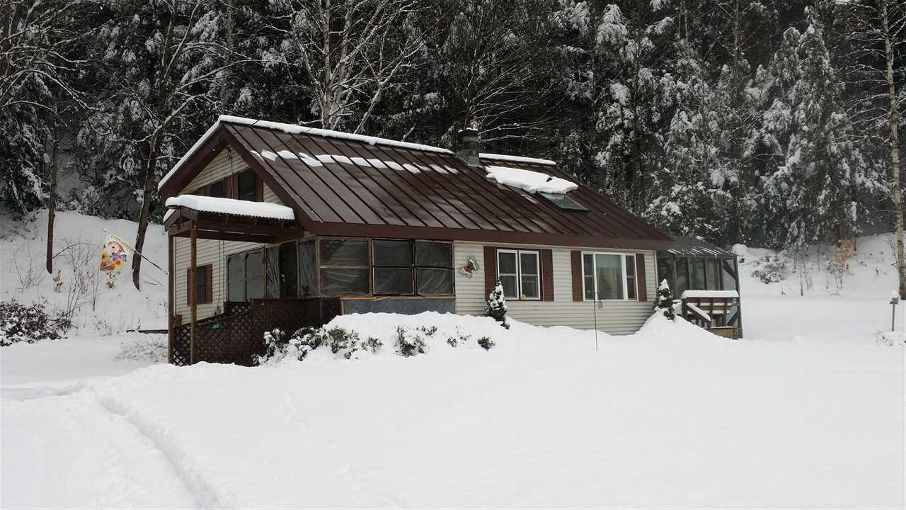 HARTLAND VT Home for sale $$209,000 | $161 per sq.ft.