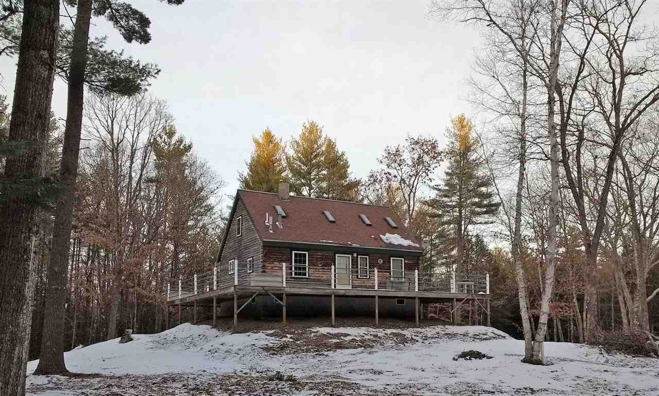 WESTMINSTER VT Home for sale $$168,000 | $146 per sq.ft.