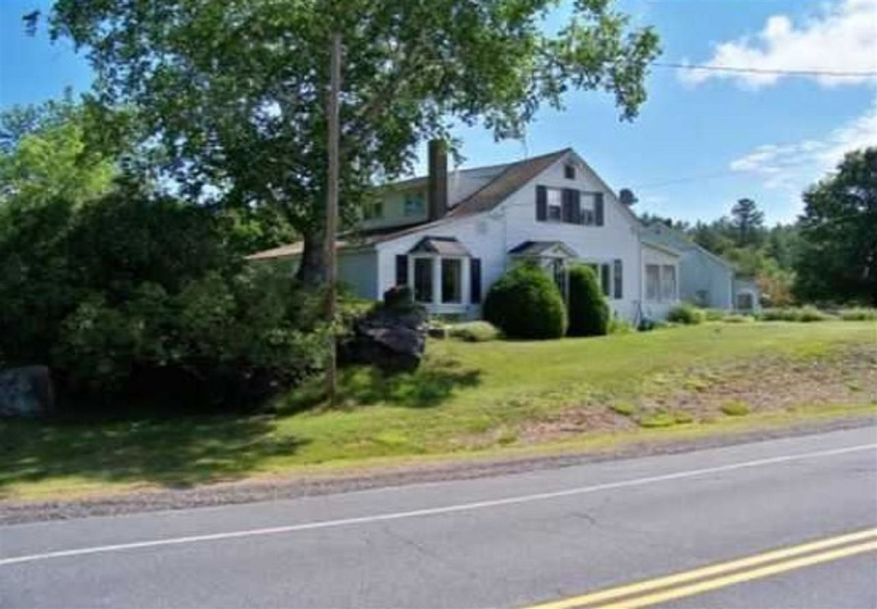 GRAFTON NH Home for sale $$93,170 | $68 per sq.ft.