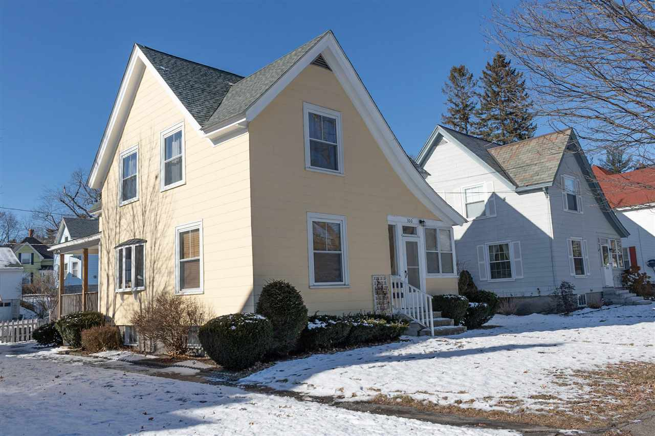 image of Manchester NH  2 Unit Multi Family | sq.ft. 2911