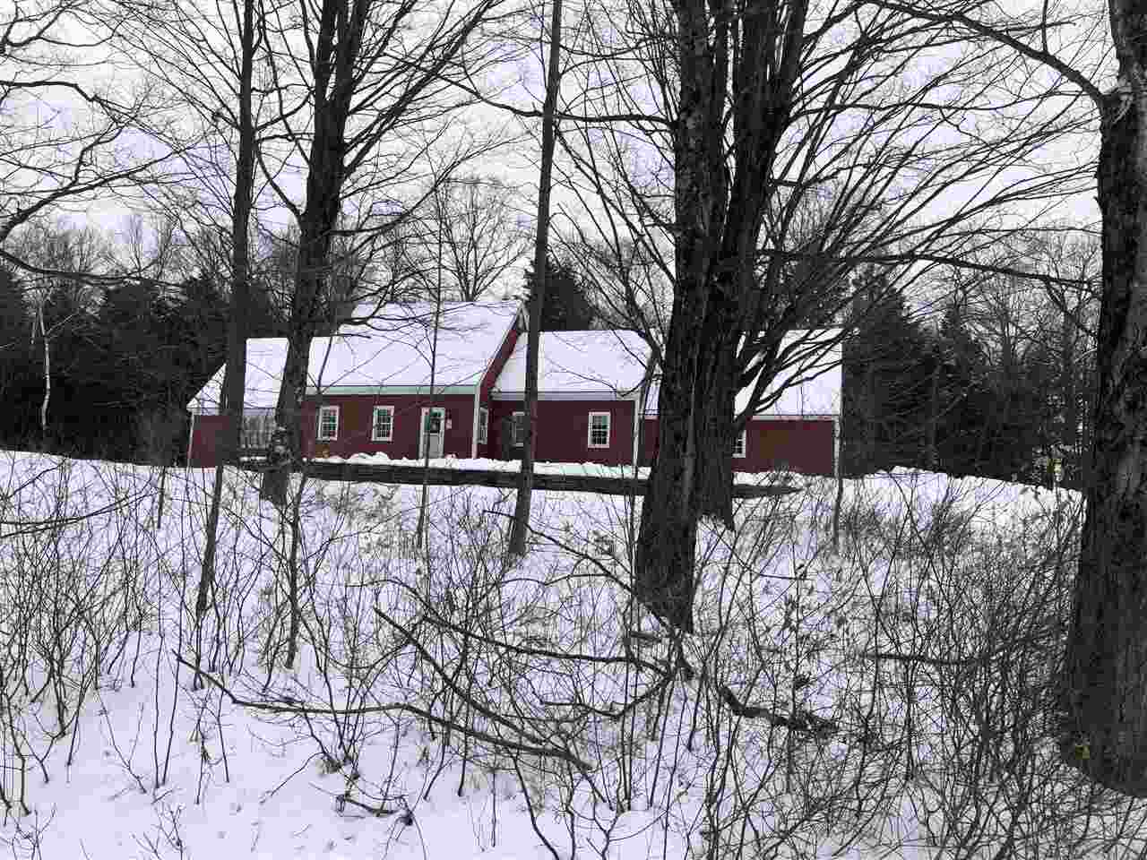 SPRINGFIELD VT Home for sale $$299,000 | $129 per sq.ft.