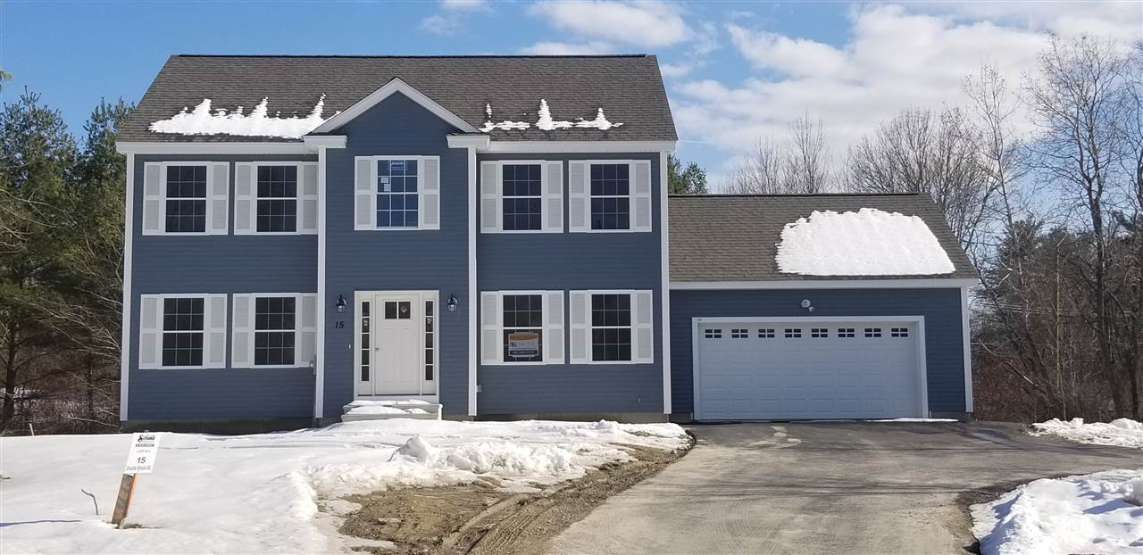 MANCHESTER NHHome for sale $$419,900 | $204 per sq.ft.