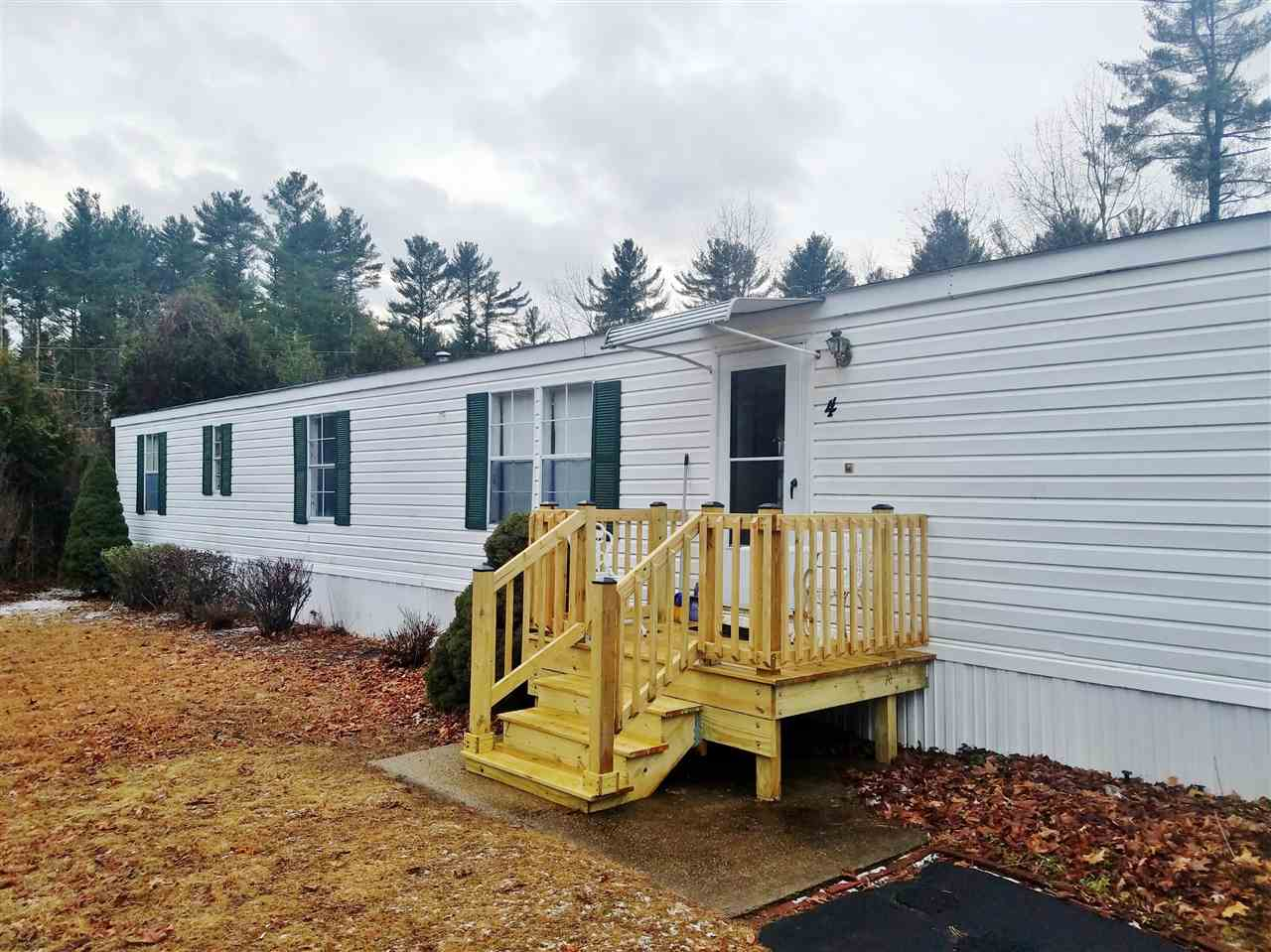 Nashua NHMobile-Manufacured Home for sale $List Price is $64,500
