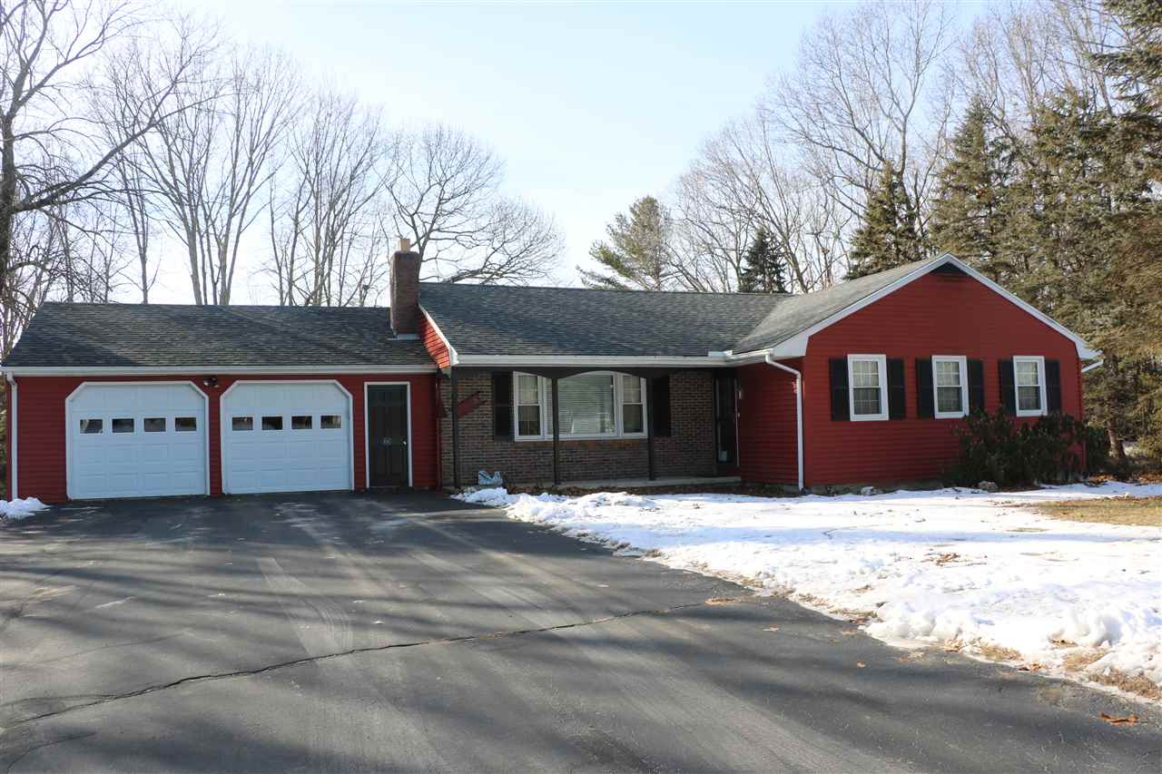 Photo of 60 Candlestick Lane Barrington NH 03825