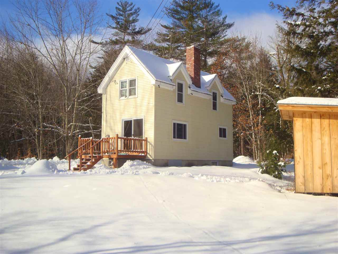 ALEXANDRIA NH  Home for sale $144,900