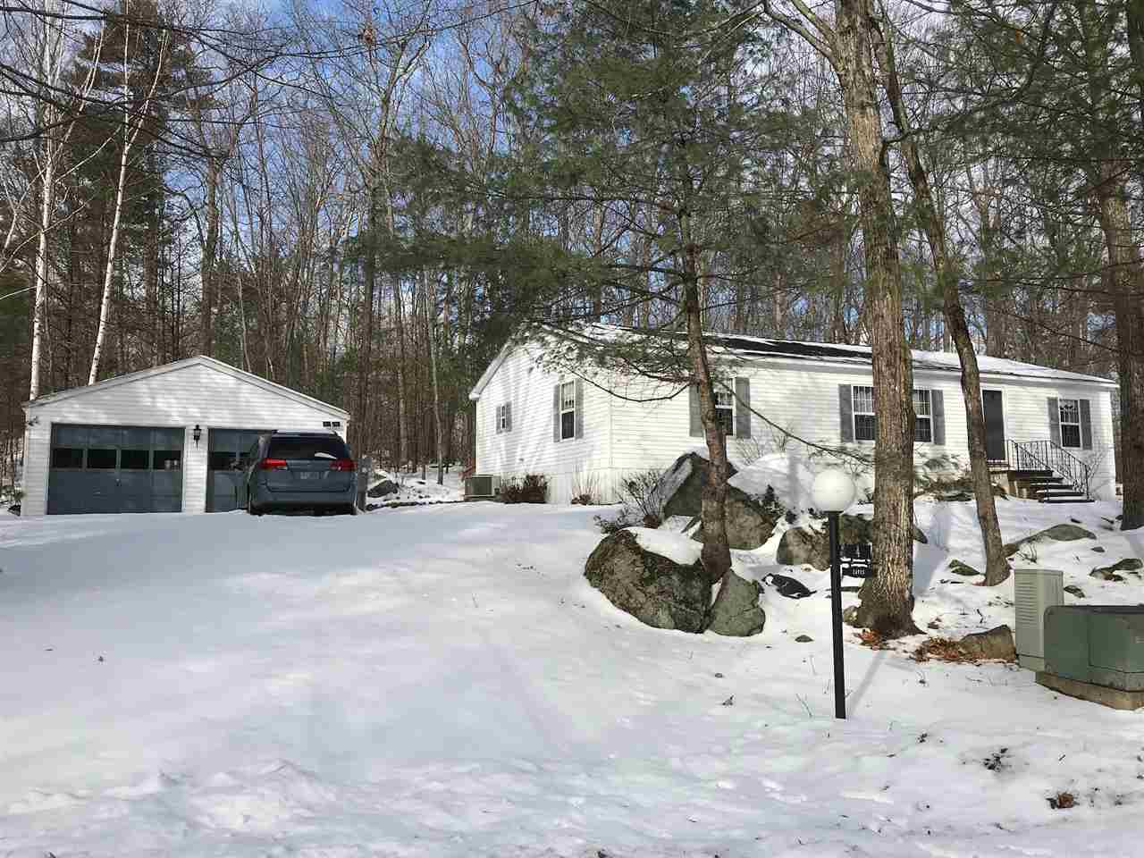 Photo of 4 Kenyann Drive Wolfeboro NH 03894