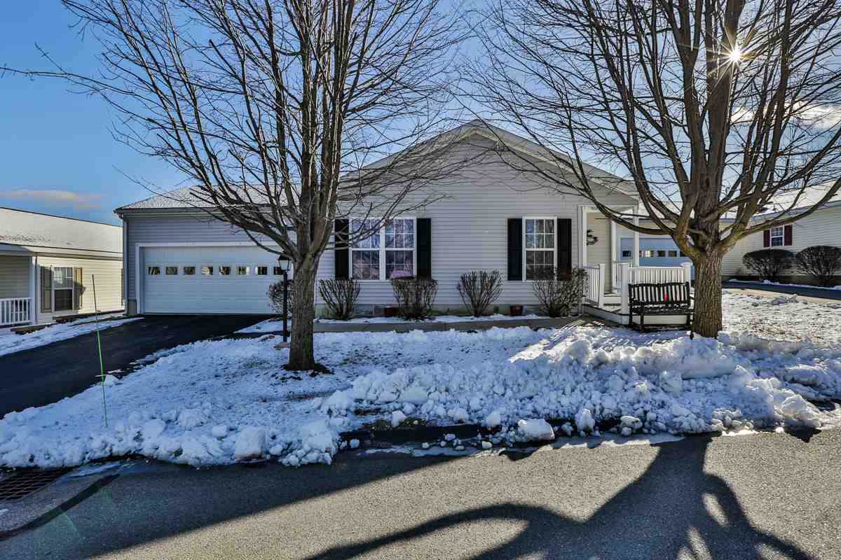 Photo of 25 Barstow Way Manchester NH 03104