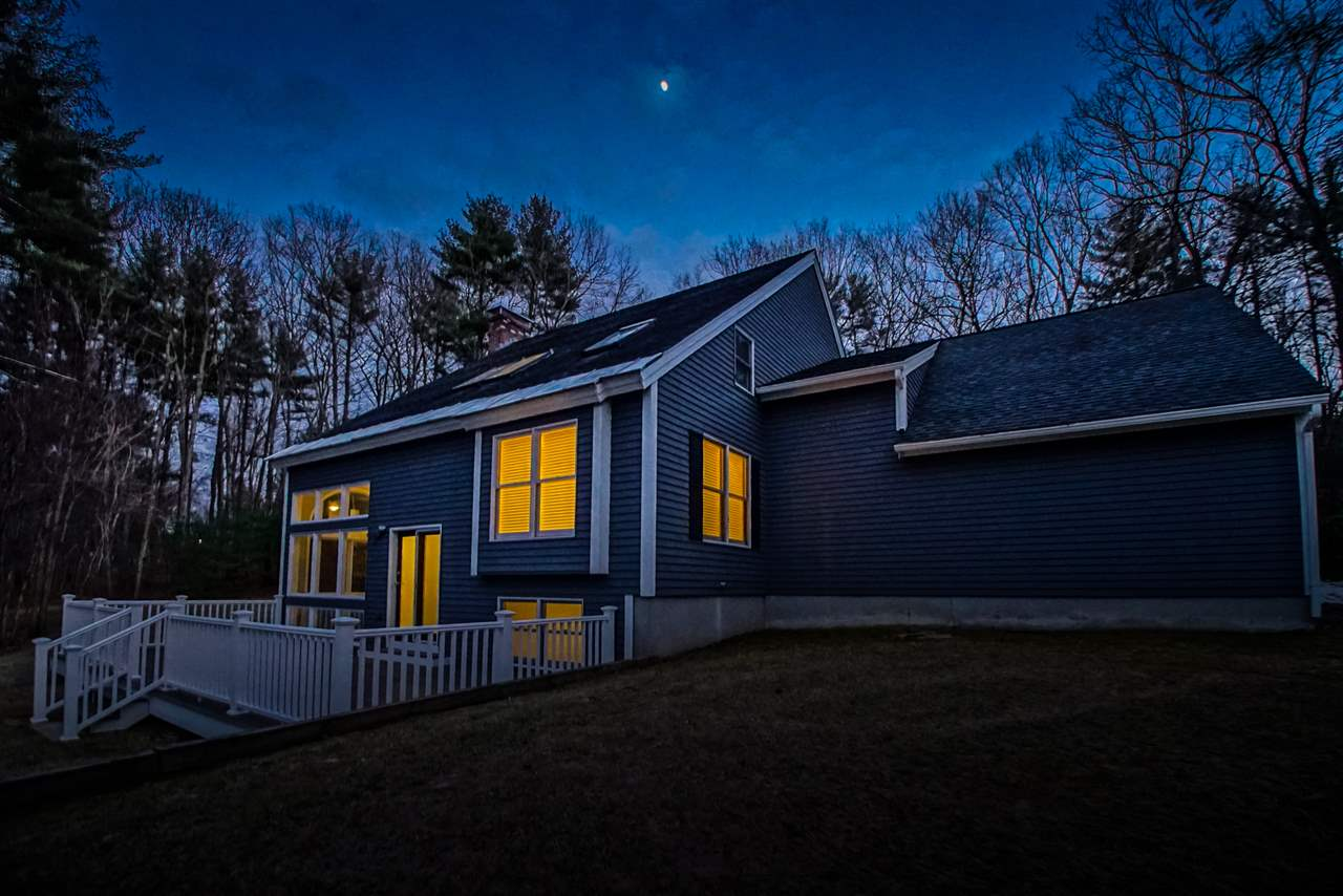 Photo of 12 Farrwood Road Windham NH 03087